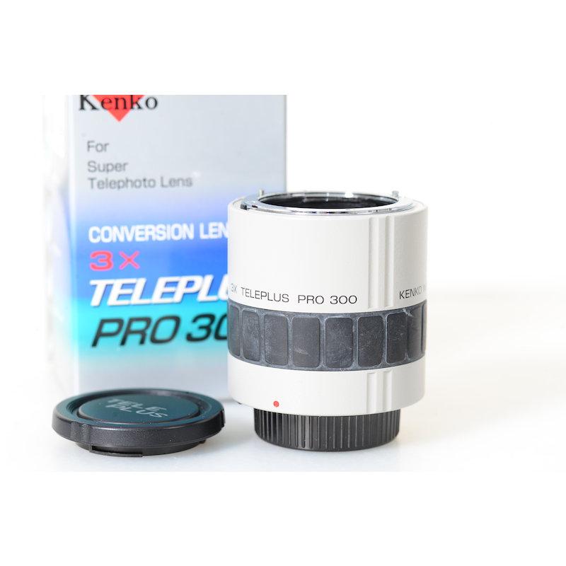 Kenko Telekonverter Pro-300 3x NI/AF D