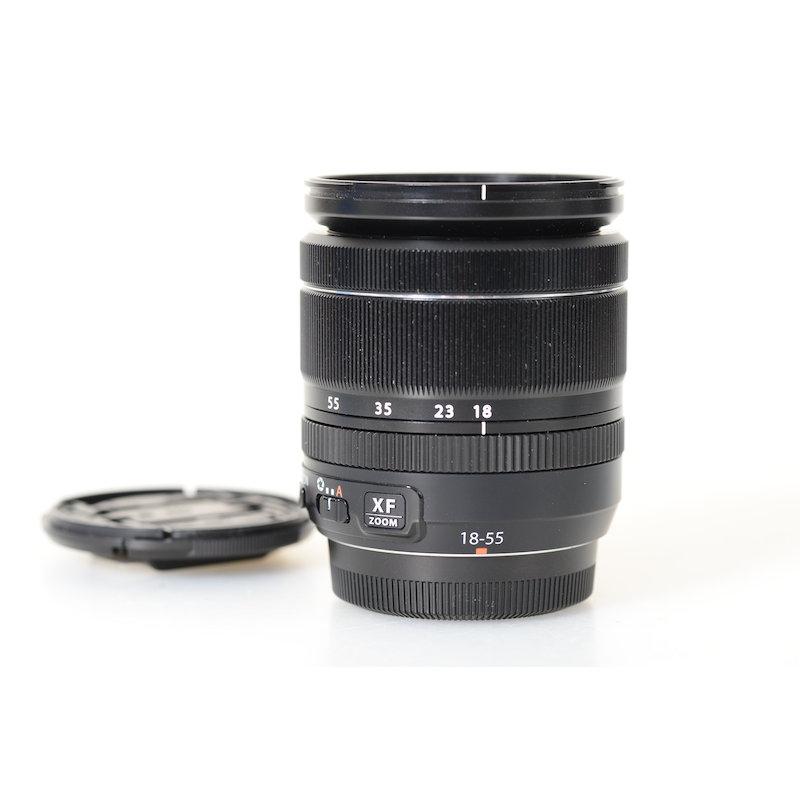 Fujifilm Fujinon Super EBC XF 2,8-4,0/18-55 R LM OIS