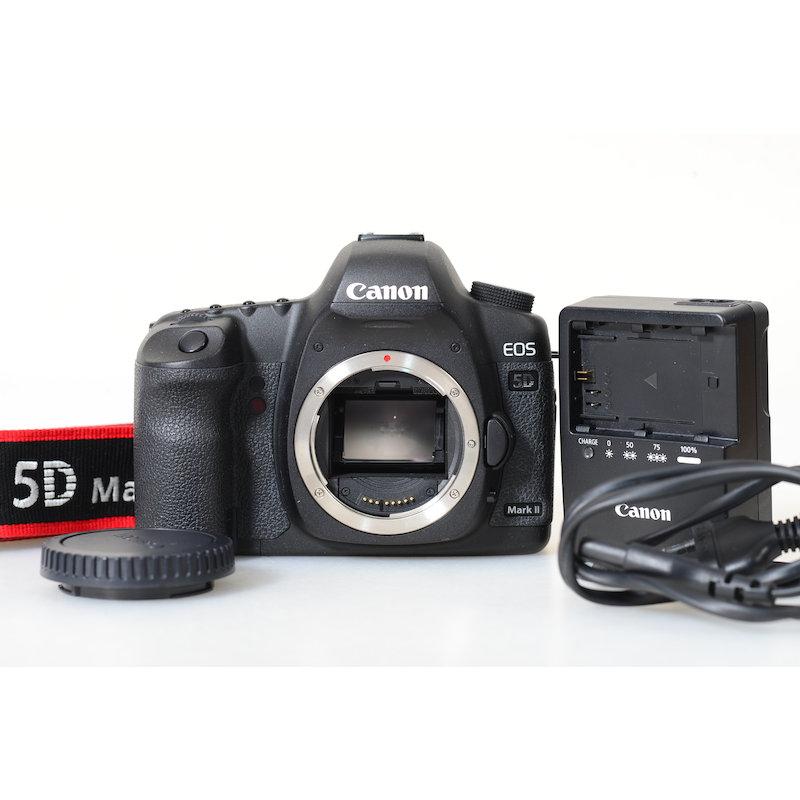 Canon EOS 5D II (12000 Auslösungen)
