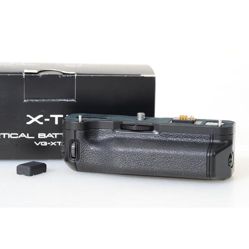 Fujifilm Vertikal Power Booster Griff VPB-XT1