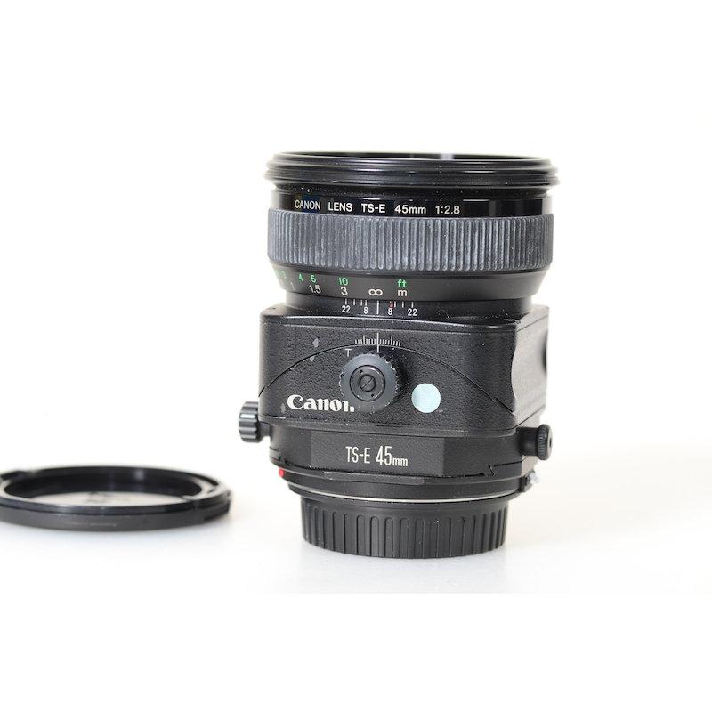 Canon TS-E 2,8/45 Shift