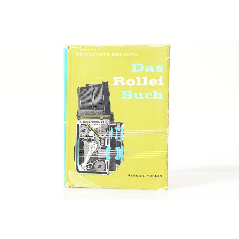 Heering Das Rollei Buch 1963