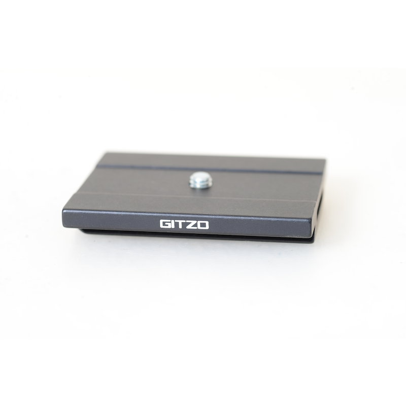 Gitzo Schnellkupplungsplatte Arca-Swiss 1/4