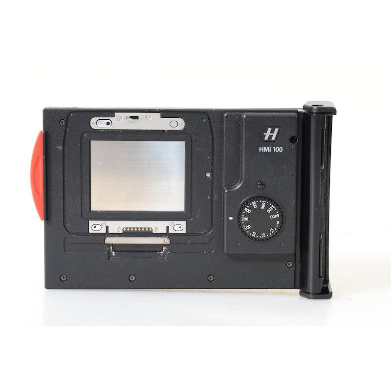 Hasselblad Polaroidmagazin HMi-100
