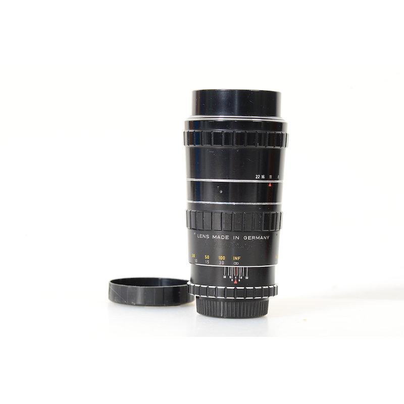 Isco Tele-Westanar 4,0/180 M42