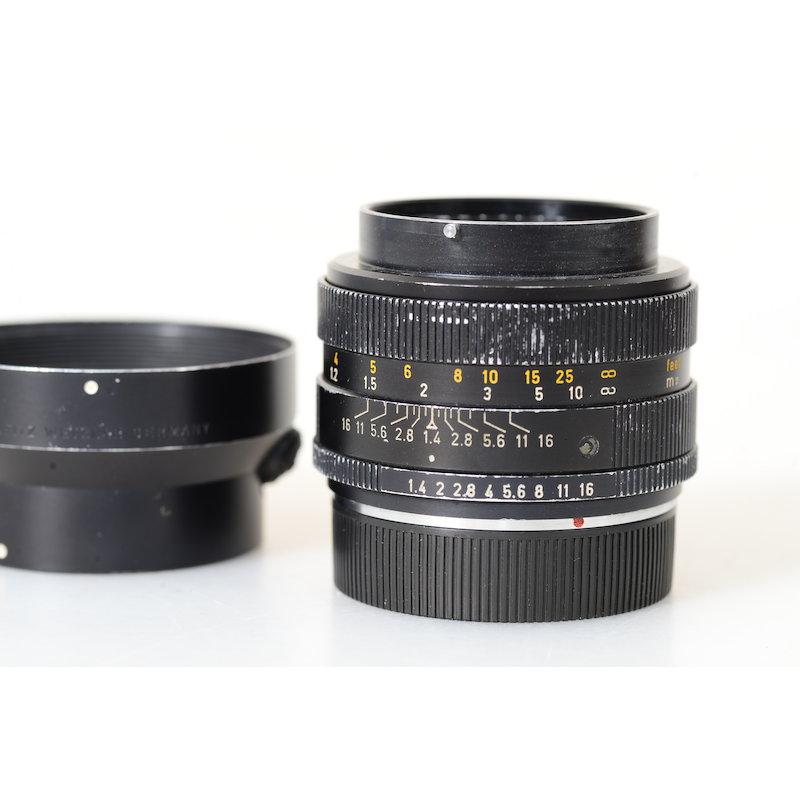 Leica Summilux-R 1,4/50 E-48