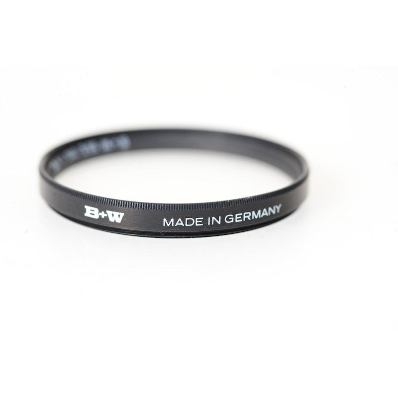 B+W UV-Filter 010 MR E-55