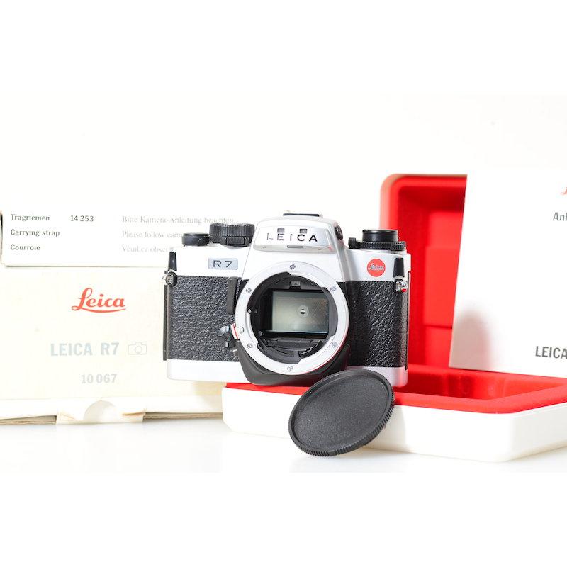 Leica R7 Chrom