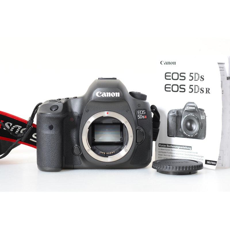 Canon EOS 5DSR (37550 Auslösungen)