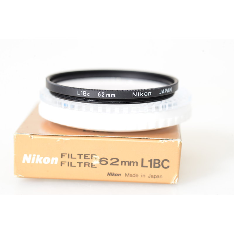 Nikon Skylight L1Bc E-62