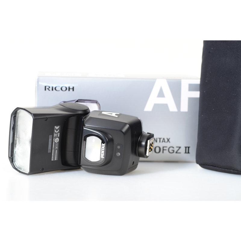 Pentax Blitz AF-540 FGZ II