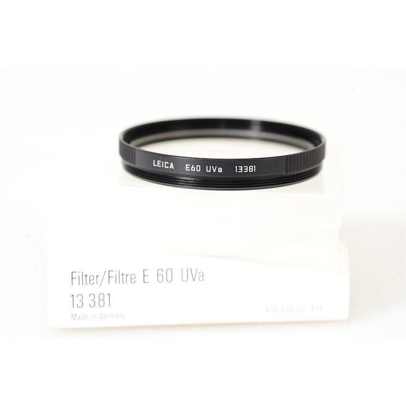 Leica UVa-Filter E-60