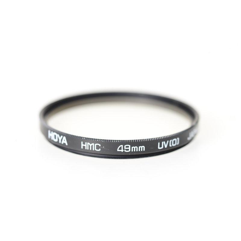 Hoya UV-Filter HMC E-49