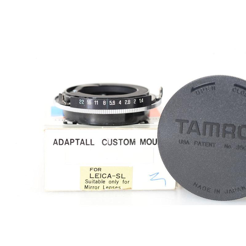 Tamron Adaptall 2 Leica-R/SL