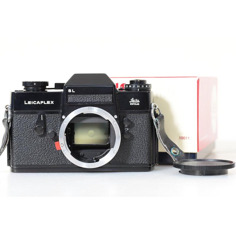 Leitz Leicaflex SL Black Germany