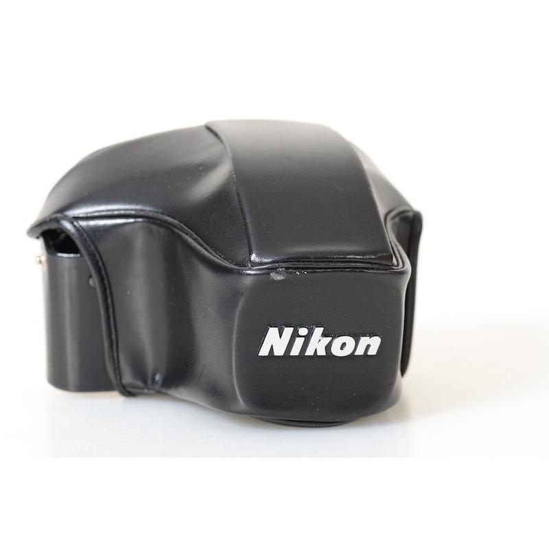 Nikon Bereitschaftstasche CF-27 FE2/FM2