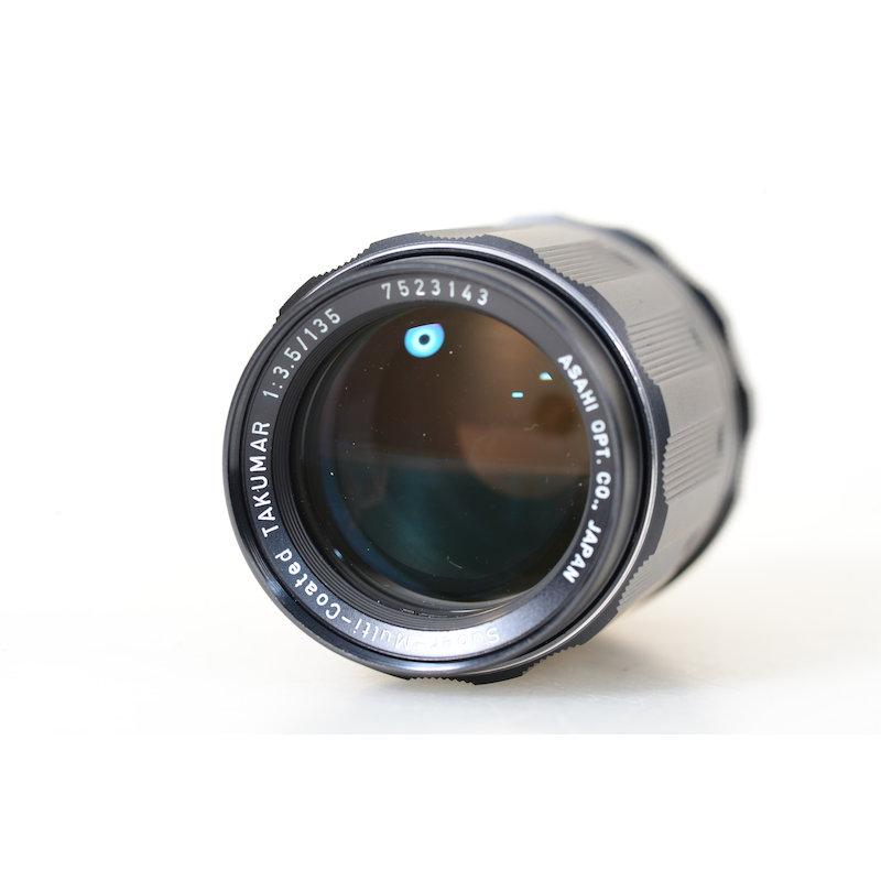 Pentax Super-Takumar 3,5/135 M42