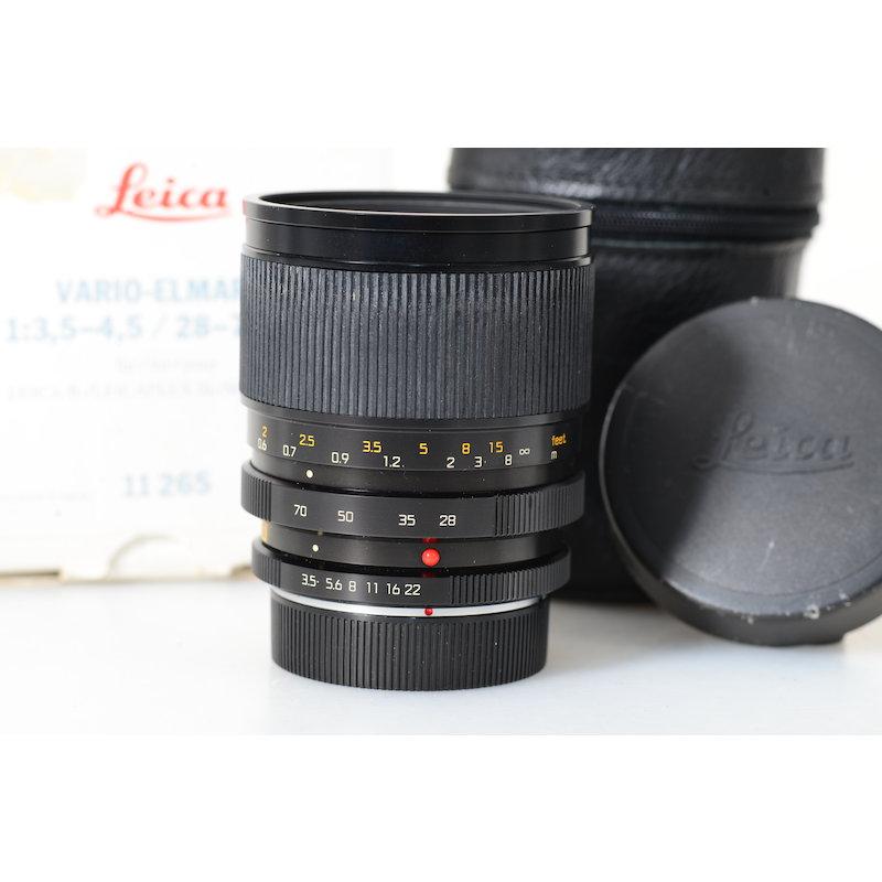Leica Vario-Elmar-R 3,5-4,5/28-70