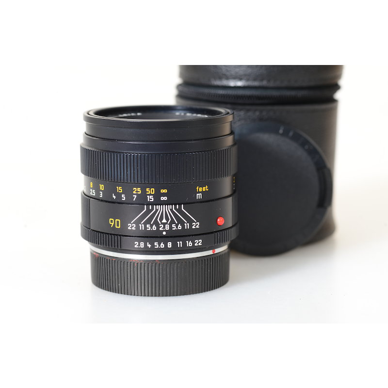 Leica Elmarit-R 2,8/90 E-55
