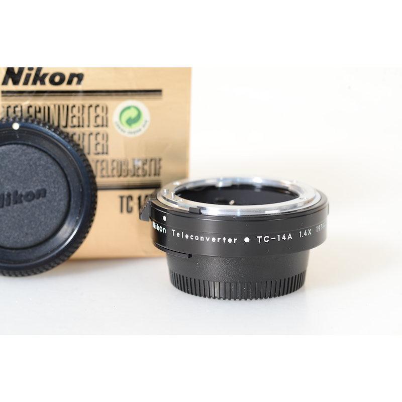 Nikon Telekonverter TC-14A