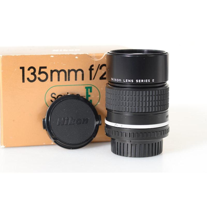 Nikon Ai/S 2,8/135 Serie-E