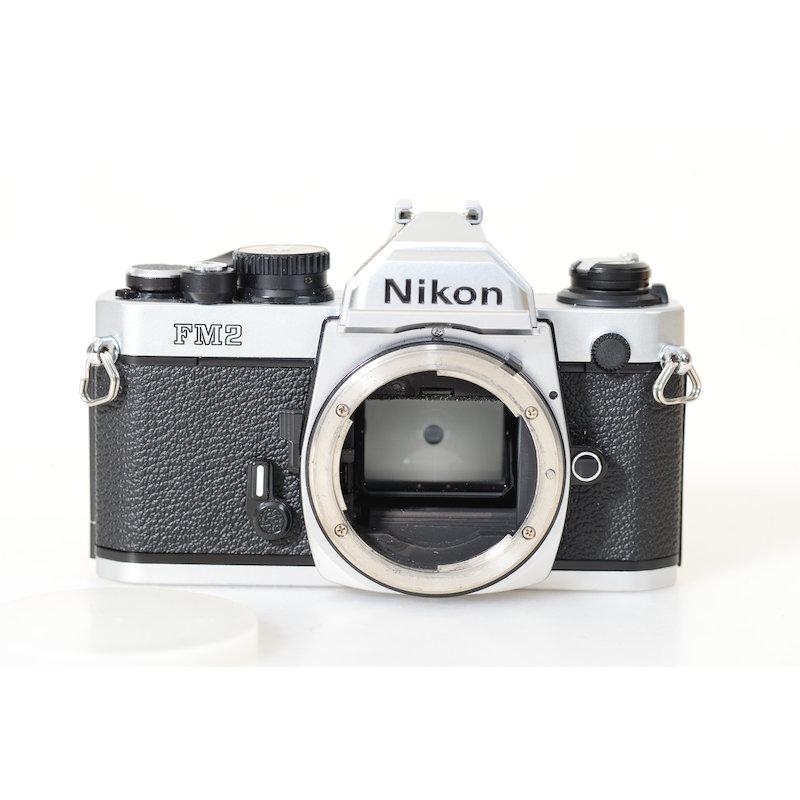 Nikon FM2 N Chrom
