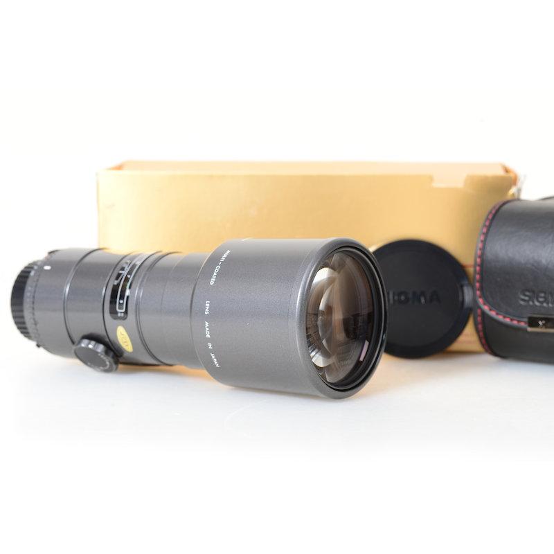 Sigma 5,6/400 NI/AF
