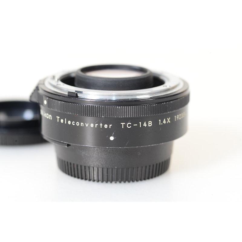 Nikon Telekonverter TC-14B