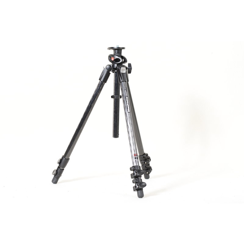 Manfrotto Kamerastativ Mini Pro Magnesium MA 190CXPRO3