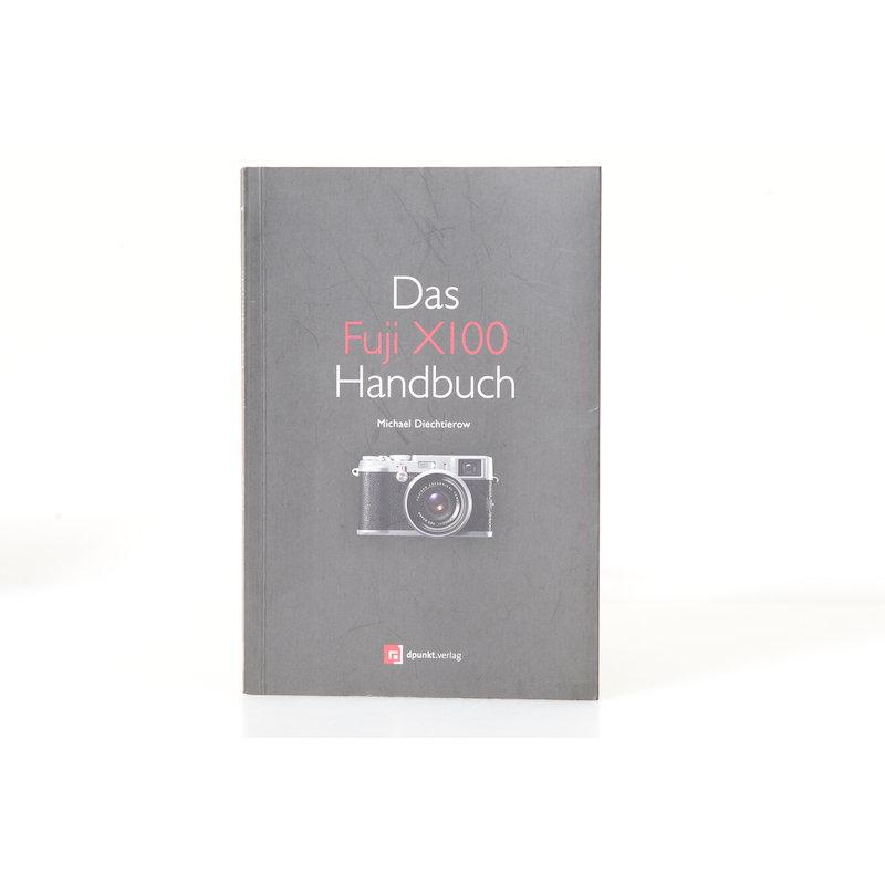 Dpunkt Das Fuji X100 Handbuch