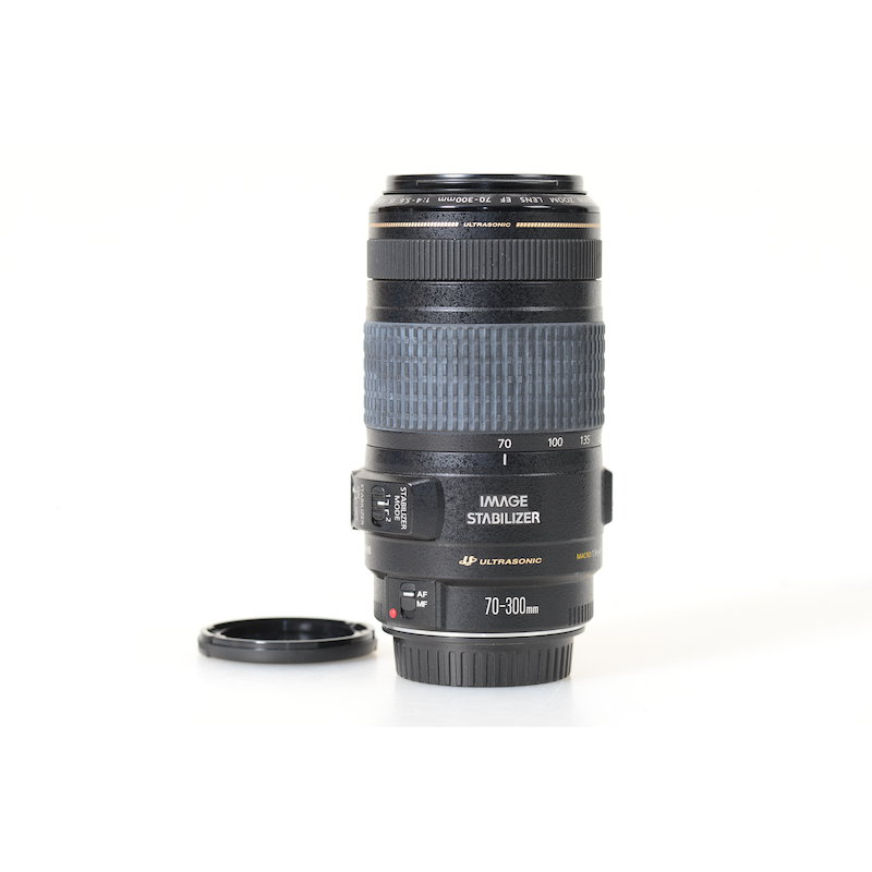 Canon EF 4,0-5,6/70-300 IS USM
