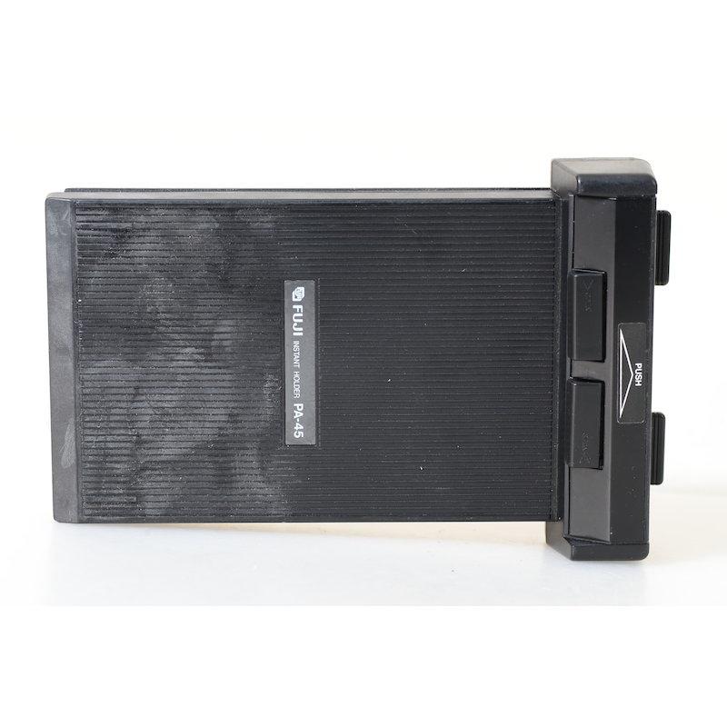 Fuji Packfilmkassette PA-45