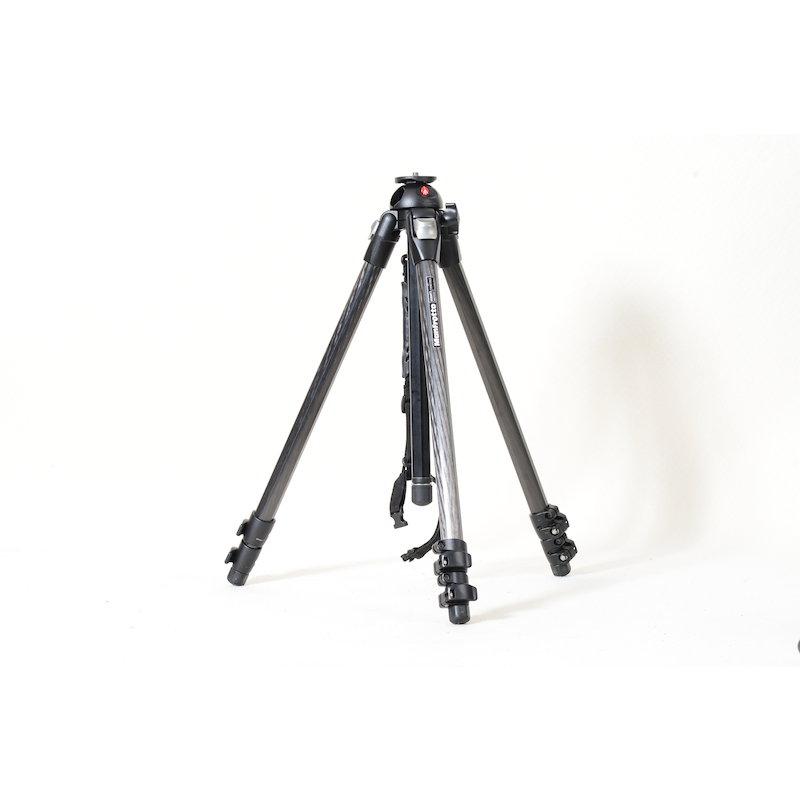 Manfrotto Kamerastativ Magfiber MA 055MF3