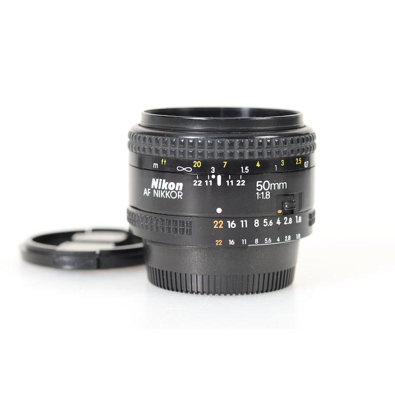 Nikon AF 1,8/50 N