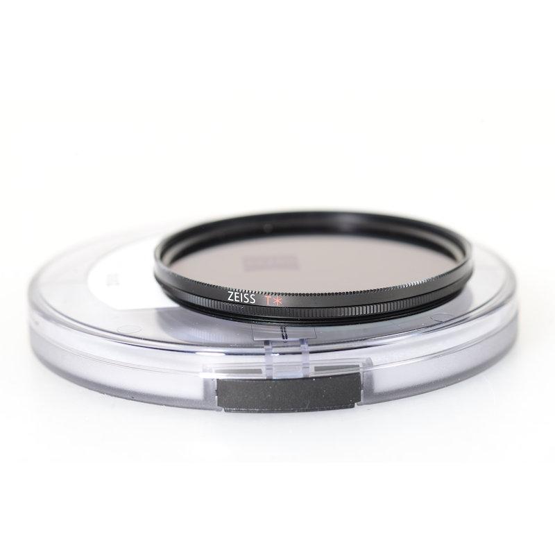 Zeiss Polfilter Zirkular T* E-67