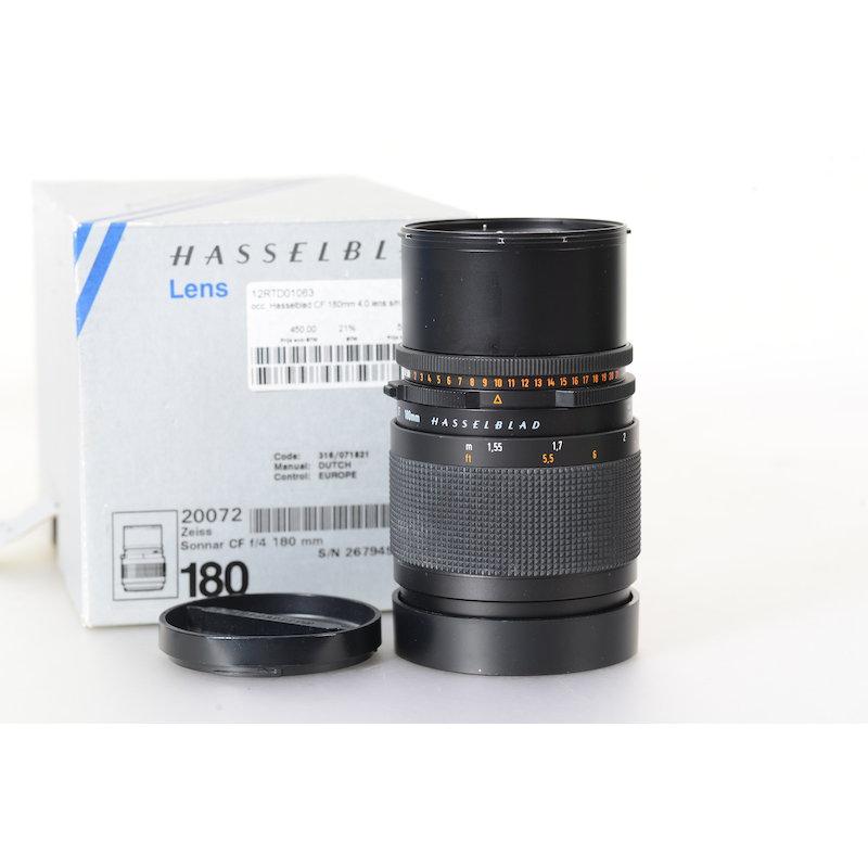 Hasselblad Sonnar CF 4,0/180 T*