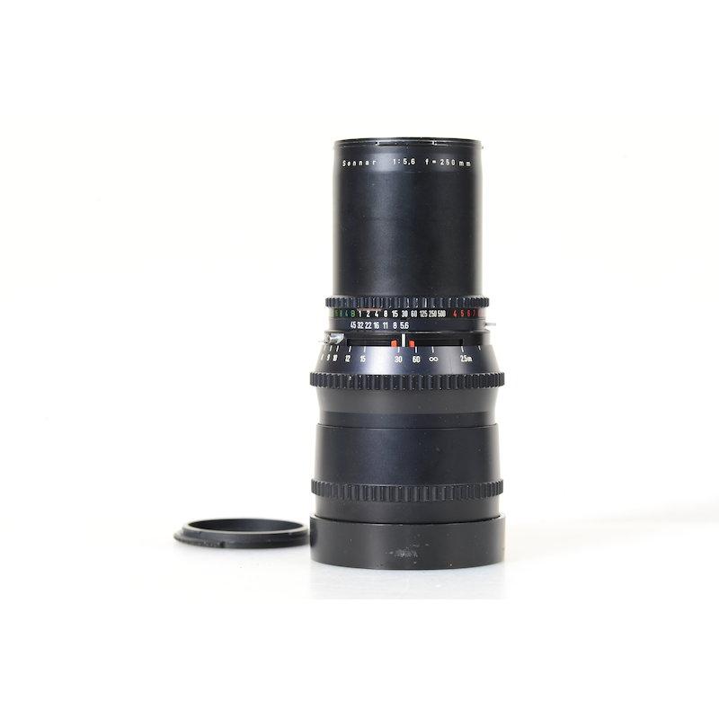 Hasselblad Sonnar C 5,6/250 T* Black