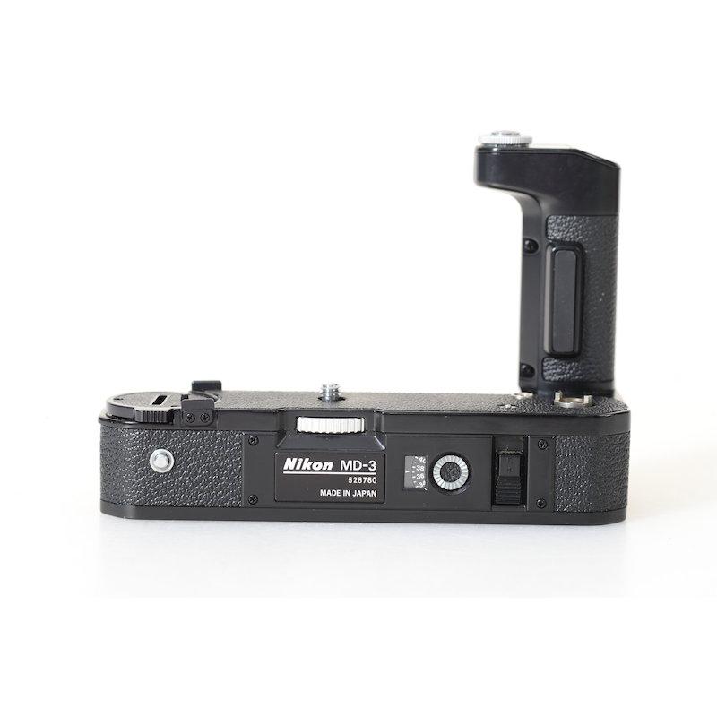 Nikon Motor Drive MD-3 F2 Sammlerzustand