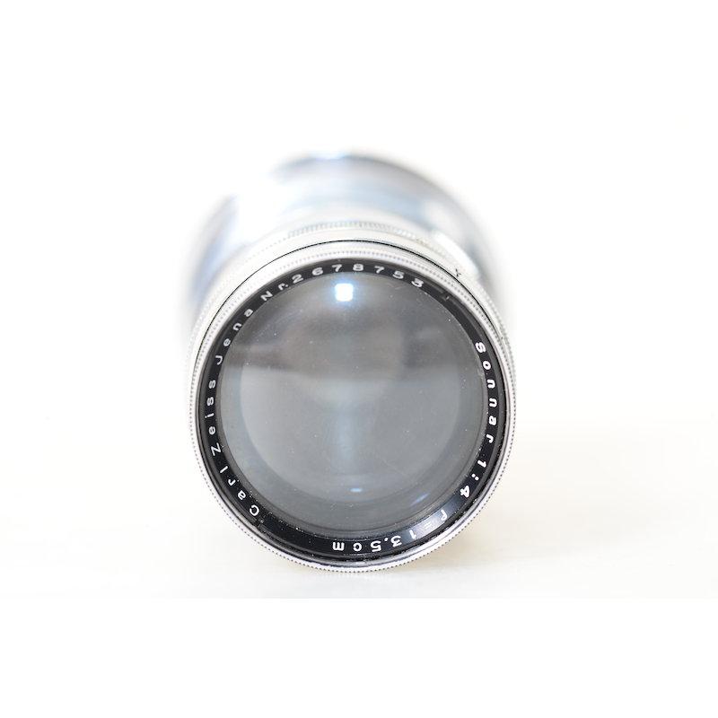 Zeiss-Ikon Sonnar 4,0/135 RF