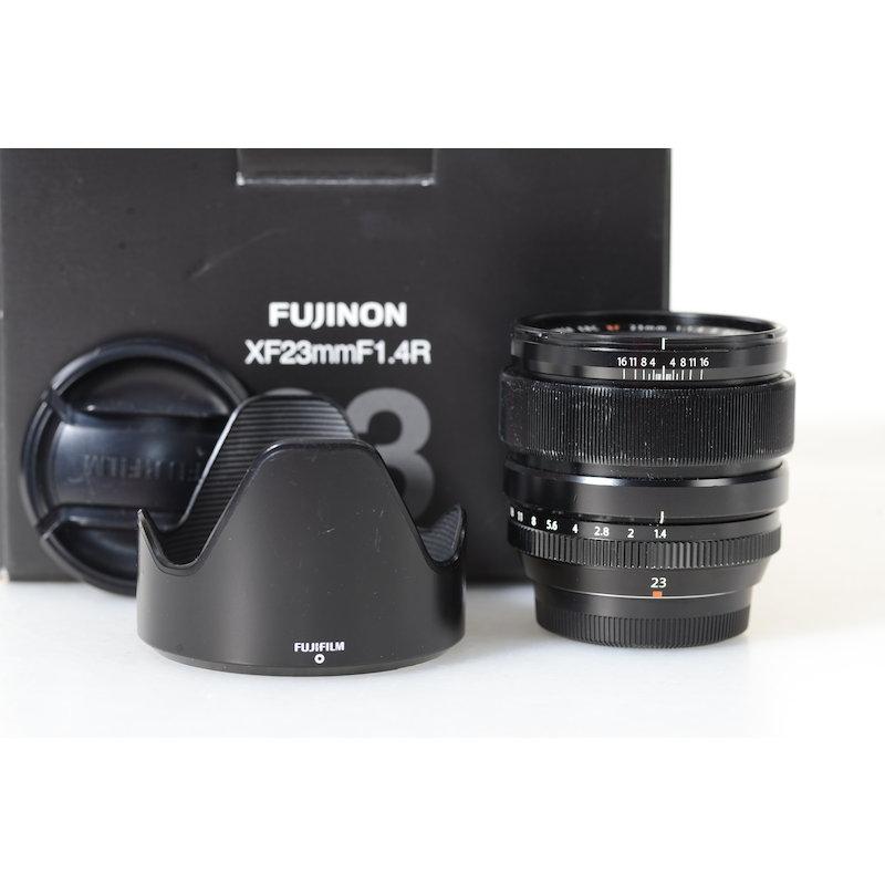 Fujifilm Fujinon Super EBC XF 1,4/23 R