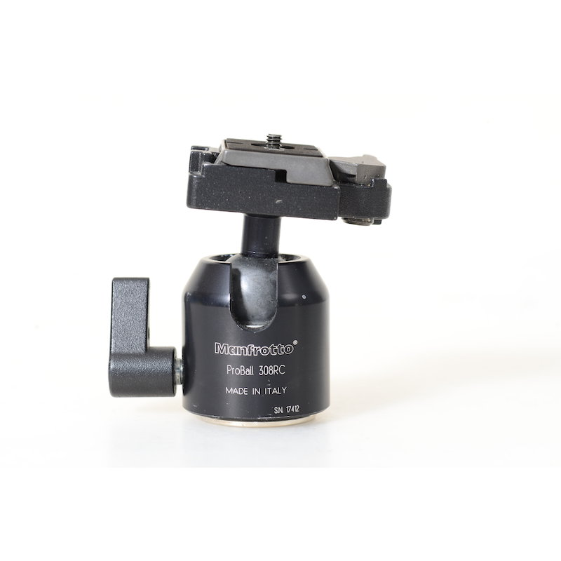 Manfrotto Kugelkopf Proball MA 308RC