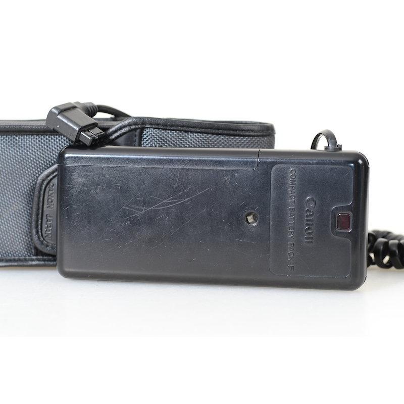 Canon Batteriepack E