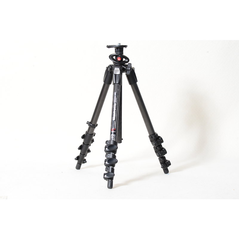 Manfrotto Kamerastativ Mini Pro Magnesium MA 190CXPRO4