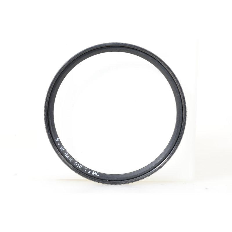 B+W UV-Filter 010 MC E-62