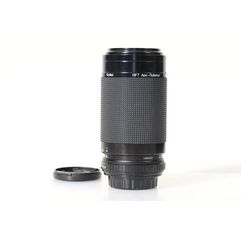 Rollei Apo-Rolleinar HFT 3,5-4,5/70-210 Makro