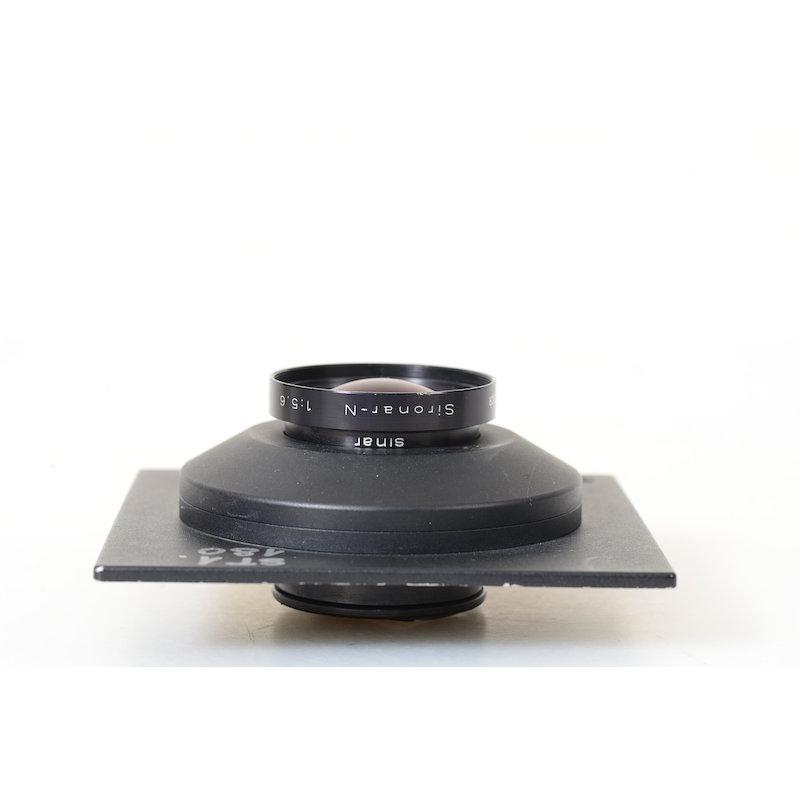 Rodenstock Sironar-N 5,6/180 MC Sinar DB