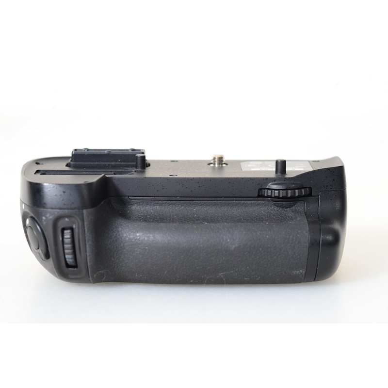 Nikon Hochformatgriff MB-D15 D7100 ohne Batterieeinsatz