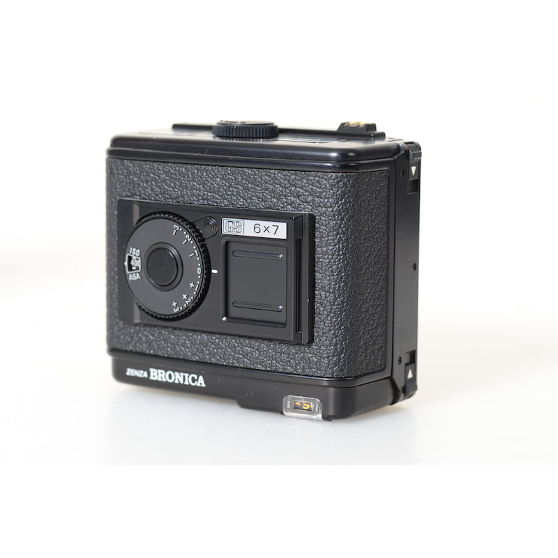 Bronica Wechselmagazin 120 6x7 GS-1