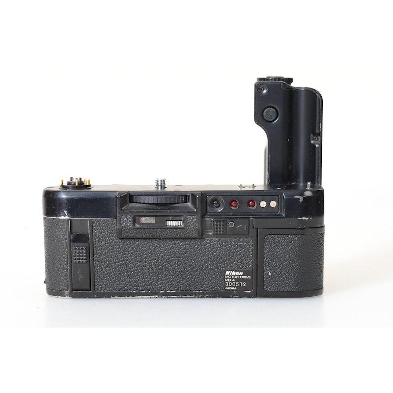 Nikon Motor Drive MD-4 F3