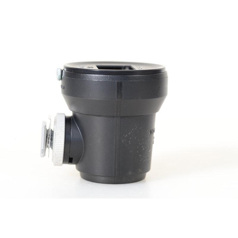 Nikon Optischer Sucher DF-12 Nikonos 2,8/20